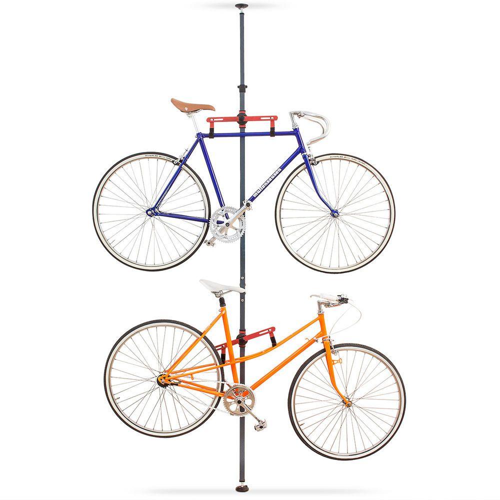 teleskop fahrradhalterung fahrradst nder halterung fahrrad st nder 2 r der stahl fahrrad. Black Bedroom Furniture Sets. Home Design Ideas