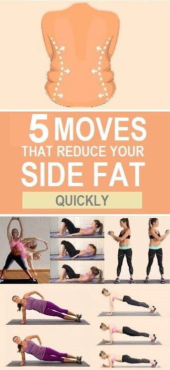 5acc4f53f2d2c Best Exercises for Abs - Exercises for Side Fat Reduction - Best Ab  Exercises And Ab