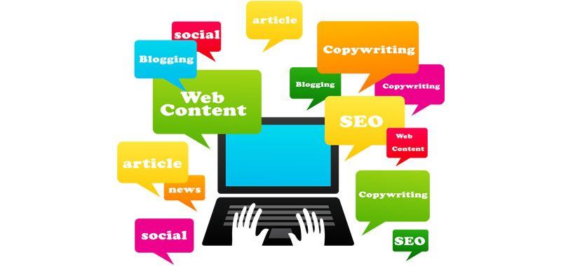 Determinar los contenidos - Cómo deben ser los textos en la Web