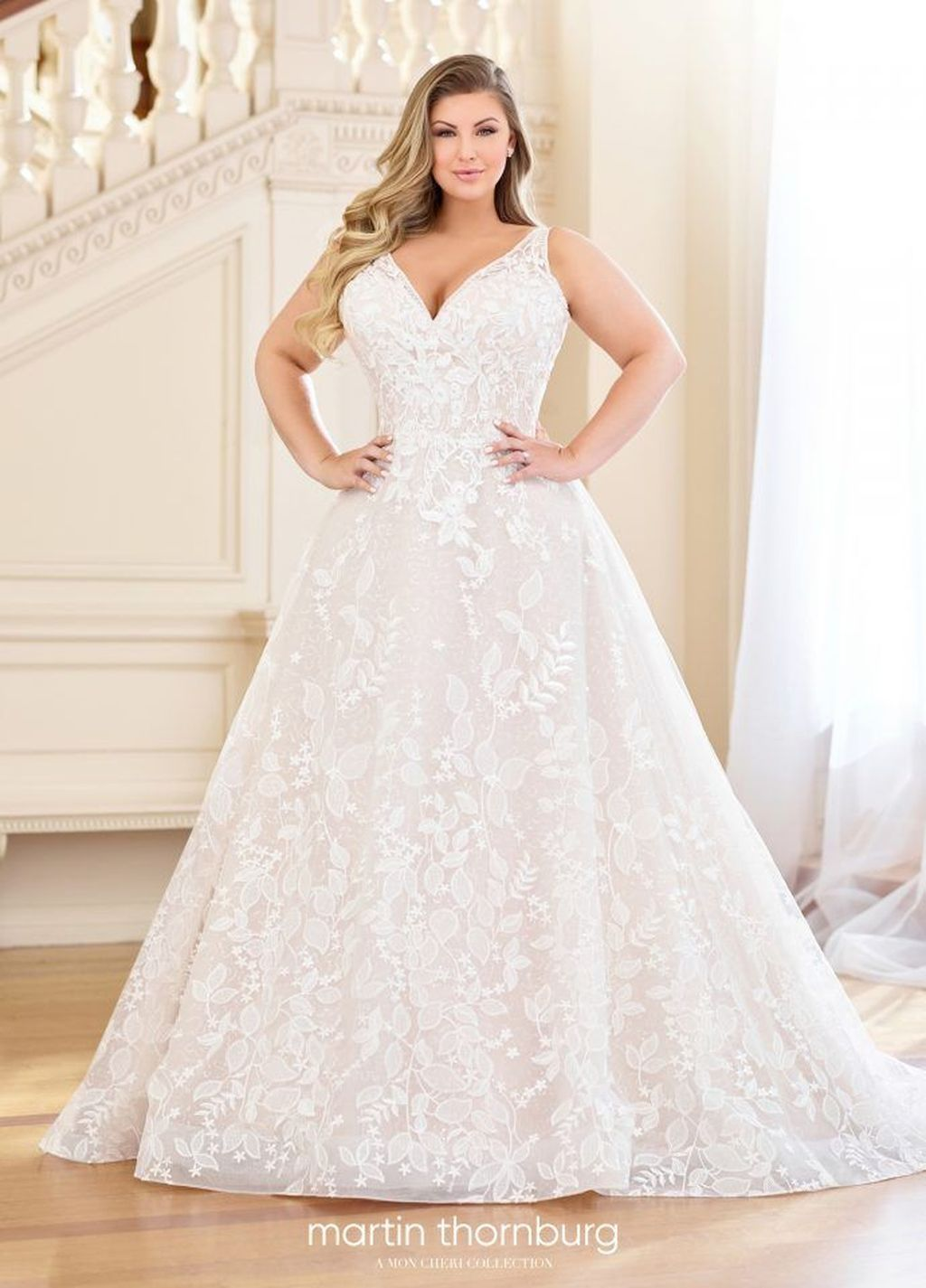 35 Impressive Wedding Dresses Ideas That Are Perfect For