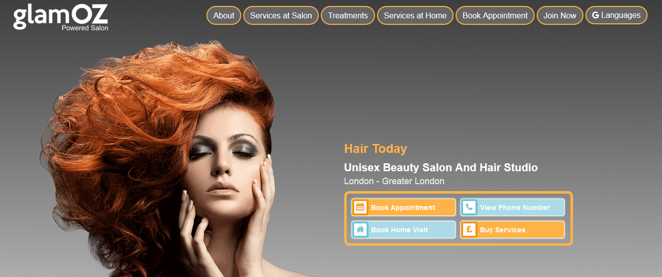 Pin on Beauty Salons in Beauty Salons County Down at