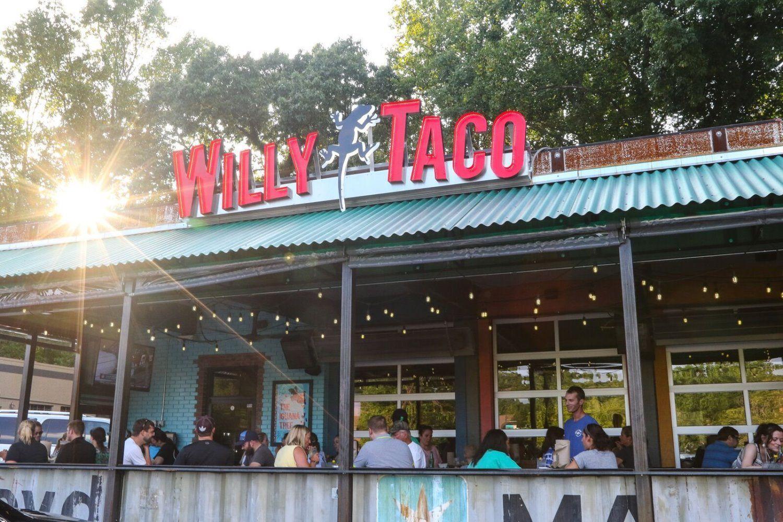 Willy Taco