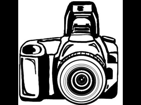 It S Been A Roller Coaster Ride Since September In Our Eighth Video We Look At How To Organise Photo Calls For M Camera Clip Art Camera Clipart Camera Drawing
