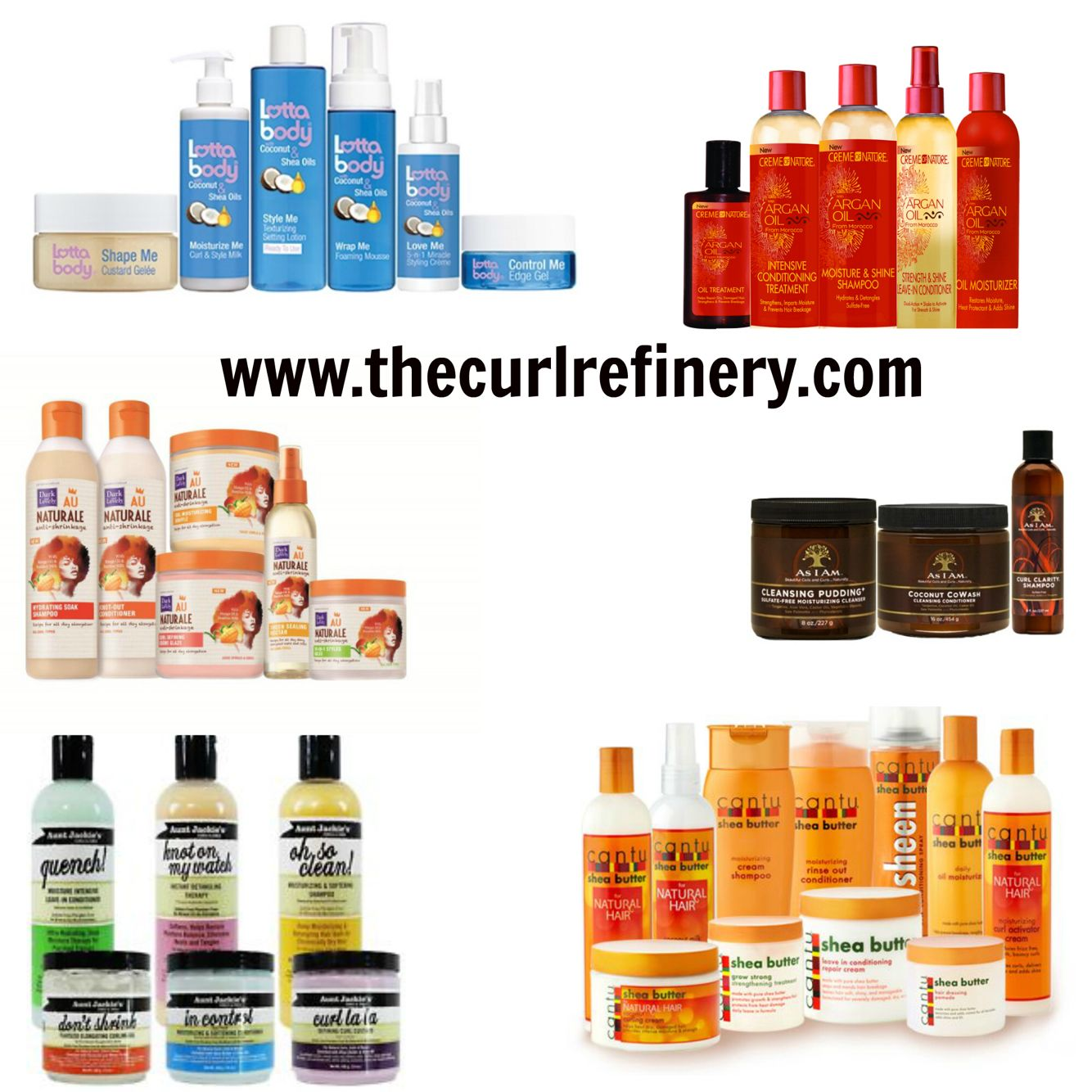 100 Black owned and operated beauty supply www