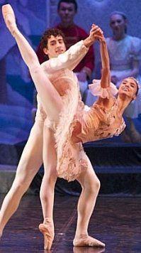 Kelowna Ballet Nutcracker