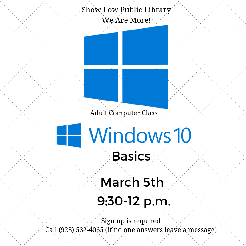 Learn about the features of Windows 10, how to use various