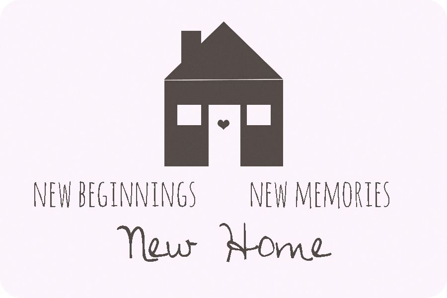 New Home Quotes Our New Home Is All Starting To Come Togetherwe're Looking Forward