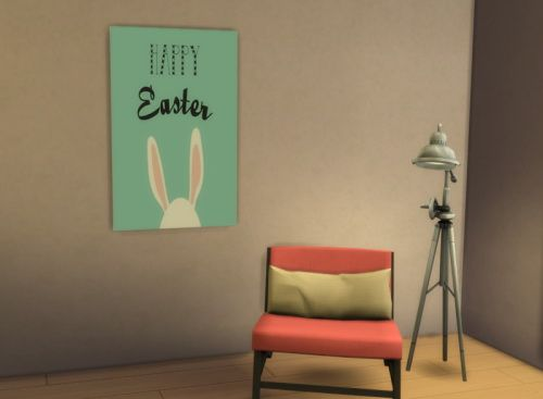 pascua los sims sims 4 pintura electrodomsticos electrnica muebles decoracin modo electrodomesticos pascua - Electrodomesticos Pascua