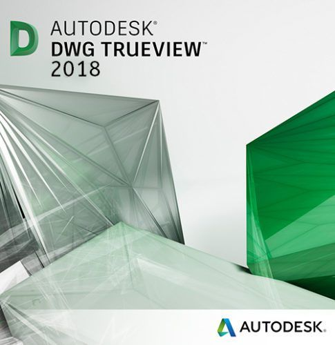 Autodesk DWG TrueView 2018 Crack Full Free Download