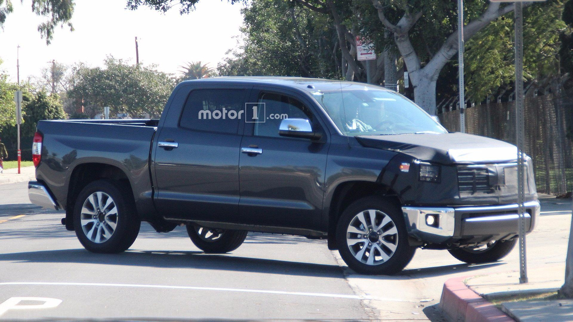 2020 Toyota Tacoma Diesel Redesign And Review In 2020