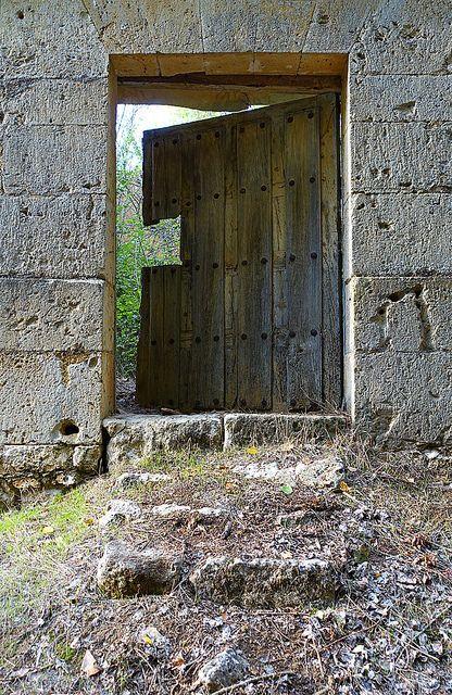 Puerta del campo by dnieper