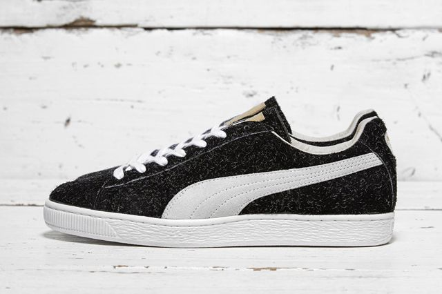 PUMA SUEDE ANGORA  MADE IN JAPAN  PACK  27632d886