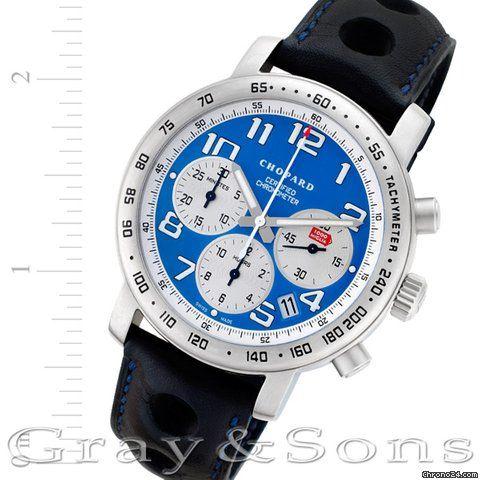 0d99c89205feba Chopard Mille Miglia 8915   Watches   Pinterest