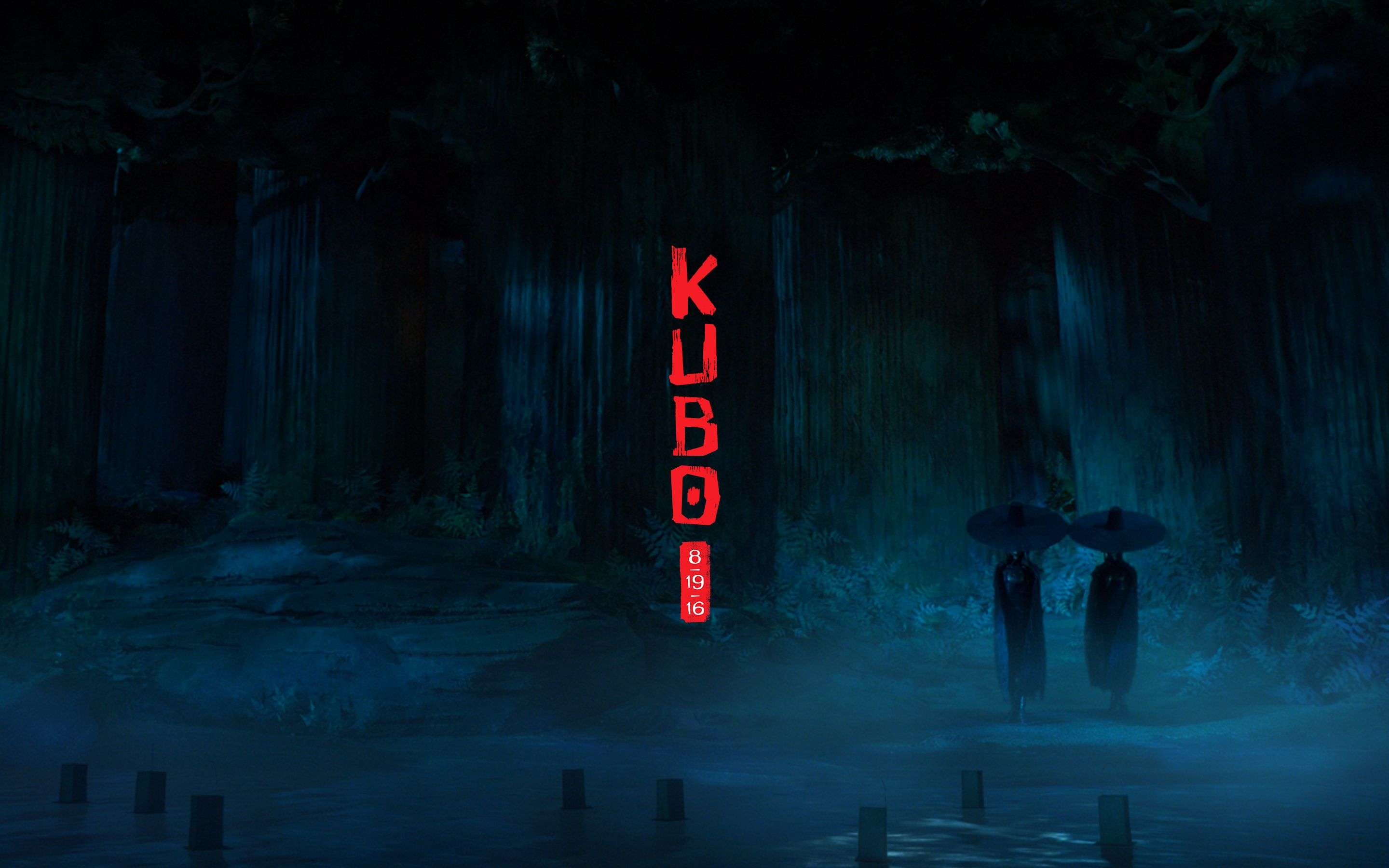 Kubo And The Two Strings Wallpaper Downloads