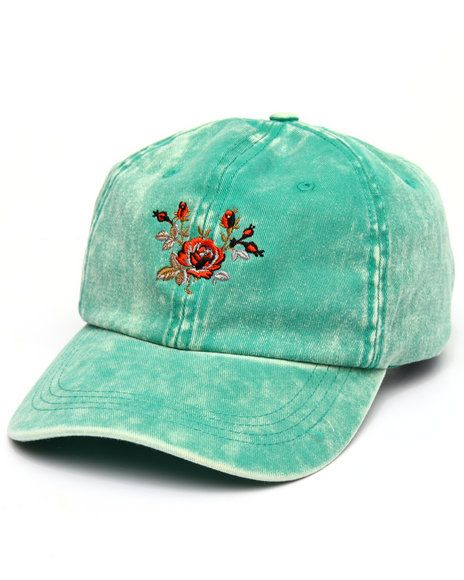 08a57276ea6b1 Find Washed Floral Strapback Dad Cap Men s Hats from EPTM.   more at  DrJays. on Drjays.com
