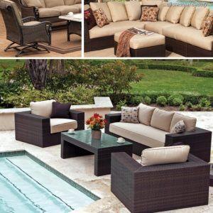 Cheap Wicker Patio Furniture cheap wicker patio furniture home design and remodelling