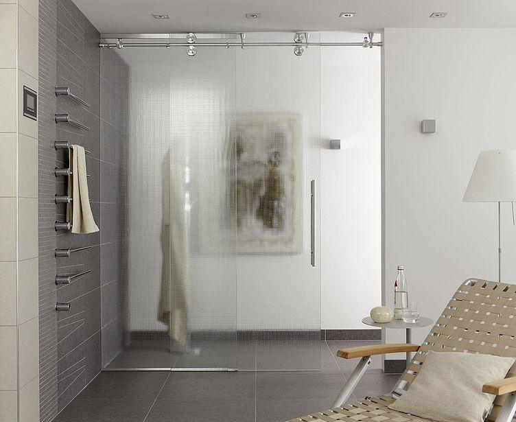 Badezimmer Schiebetür ~ Besten schiebetüren bilder auf schiebetür glas