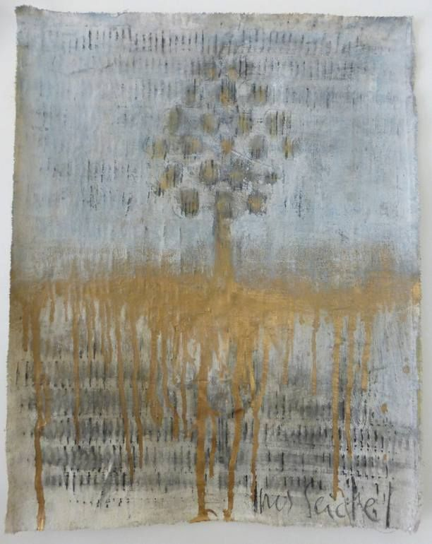 tree of subtle knowledge, Ines Seidel