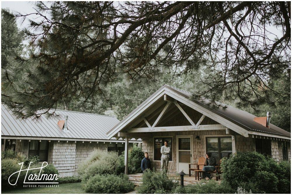 Winthrop Methow Valley Wedding Venue Sun Mountain Lodge Image By Hartman Outdoor Photography