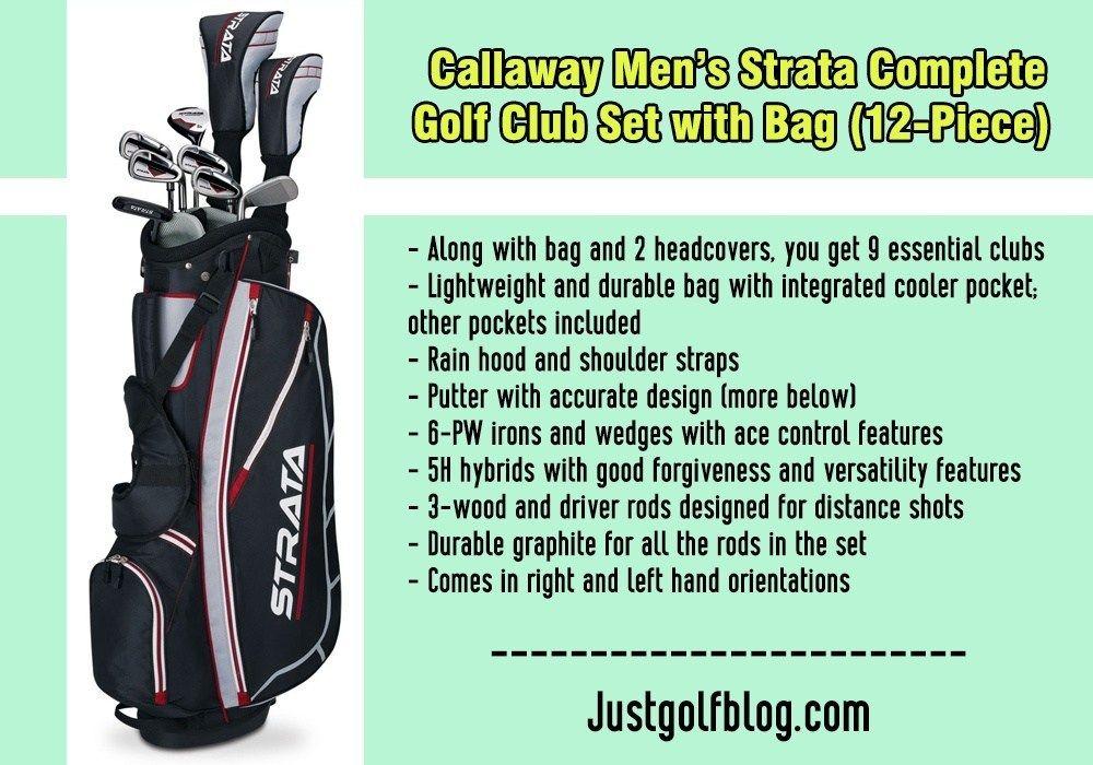 17+ Beginner golf clubs 2019 info