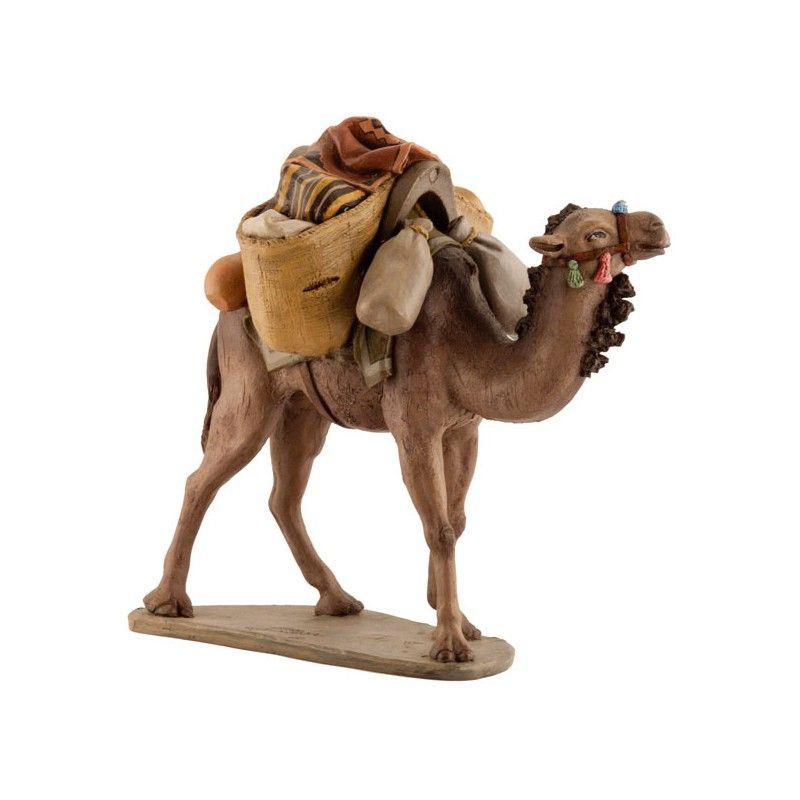 32675bc6ba2 Camello con alforjas - Tienda de Belenes