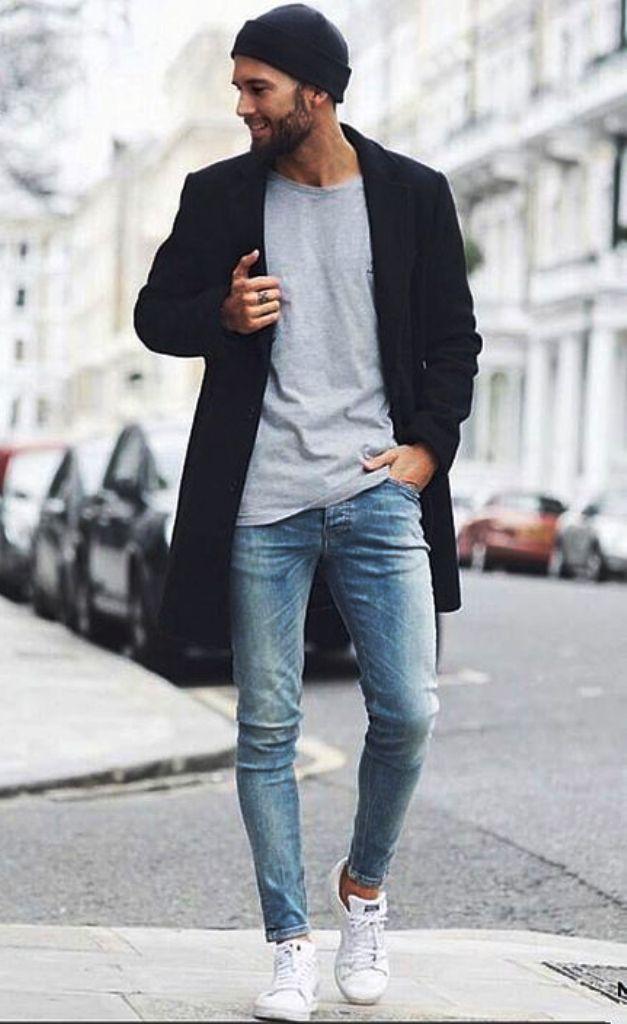 Vans Cold Weather Clothes For Men