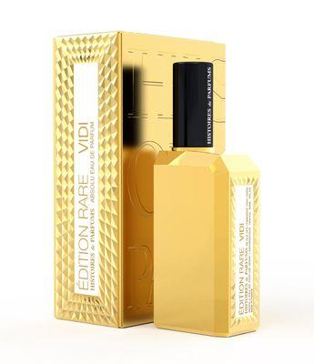 Vidi Eau de Parfum by  Histoires de Parfums