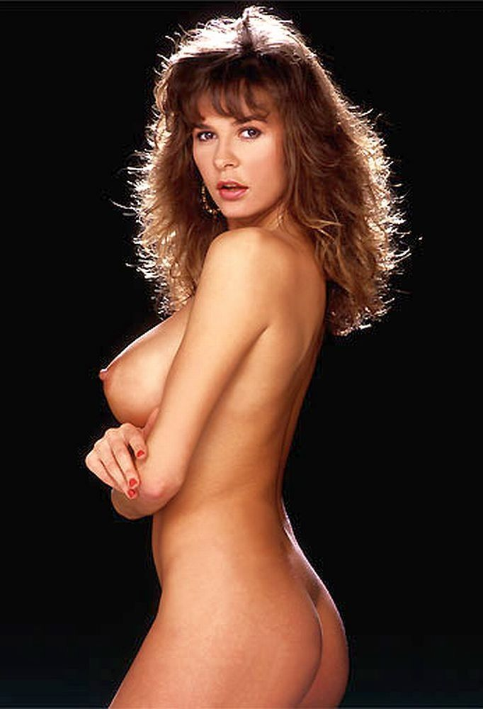 mayfair topless nude boobs