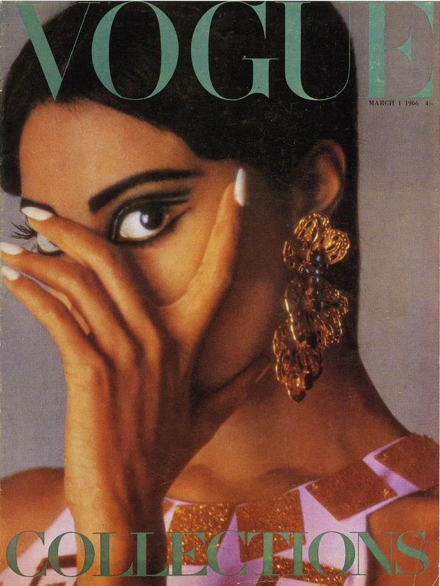 Photo of When 12 major magazines first put black people on their covers