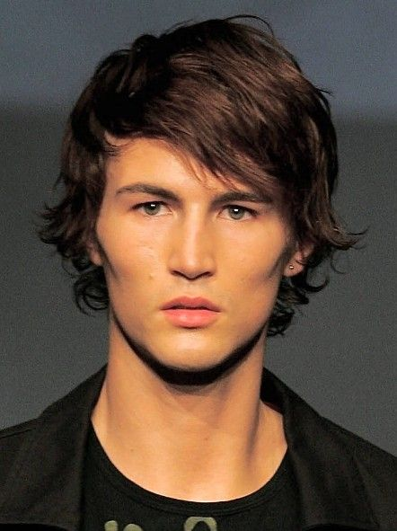 Marvelous 1000 Images About Guys Hair Cuts On Pinterest Boy Hairstyles Short Hairstyles Gunalazisus