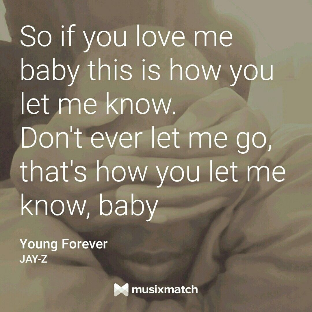 Jay Z Young Forever Lyrics To Live By Forever Lyric Jay Z