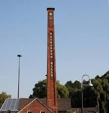 Image result for mill chimney architecture