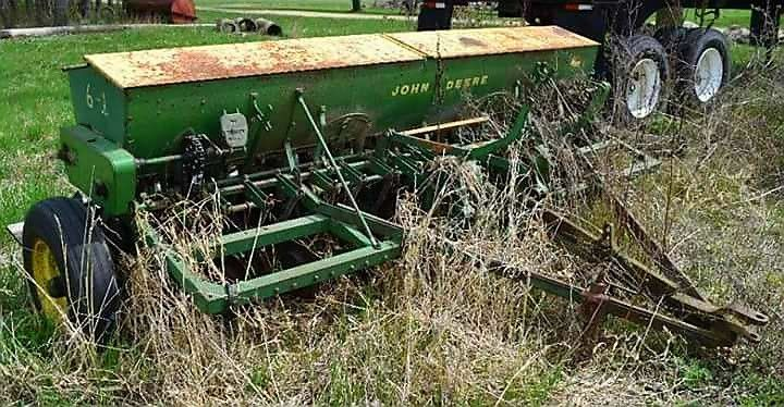 Pin On John Deere Tractors