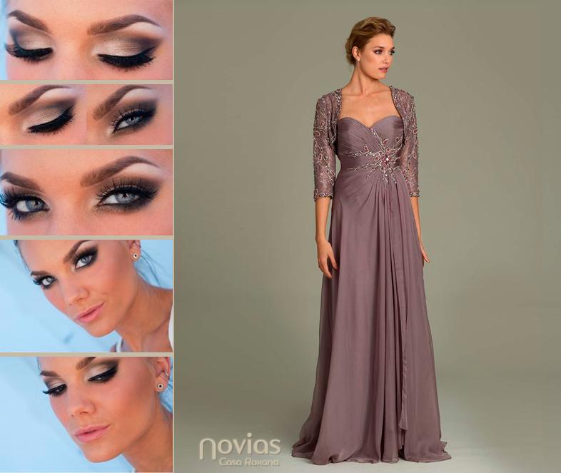 Party Dress Novias Casa Roxana ♥