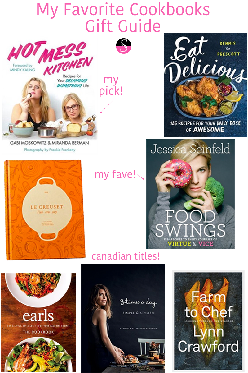 Gift guide cookbooks 2017 canadian recipes cookbook recipes and gift my favorite cookbooks perfect for gifting gift guide cookbooks best cookbooks canadian recipesbest cookbookscookbook forumfinder Image collections