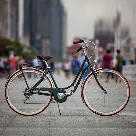 Monoqi Capri Berlin Fahrrad Grun Adventure Bike Bike Lights