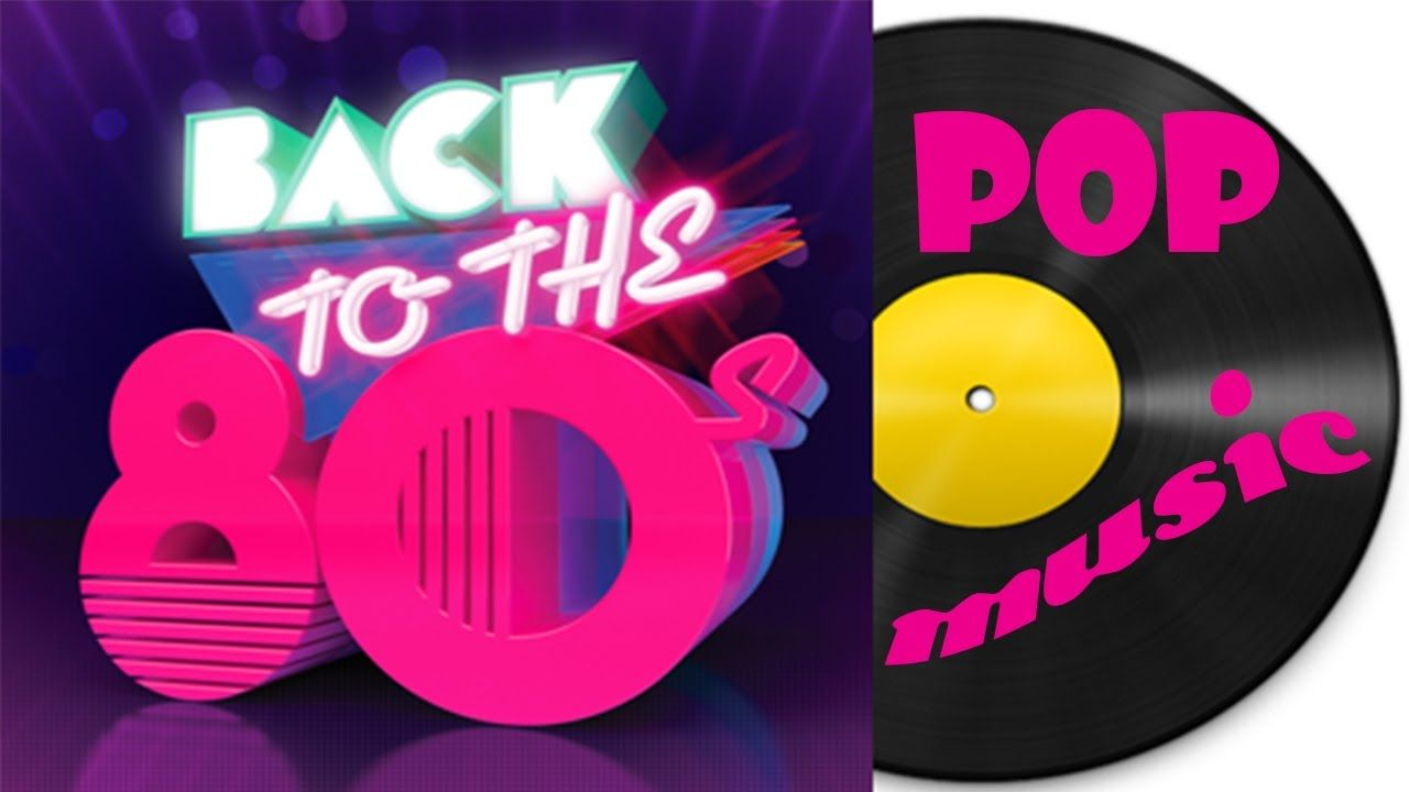 'Back To The 80's' Retro Hits & Dance Instrumental Music