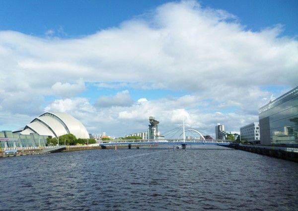 SECC | Clyde Auditorium | Glasgow | Scotland