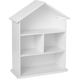 17 Best images about House Bookcase - DIY/Ideas on Pinterest | Dollhouse  bookcase, Box shelves and Dollhouses