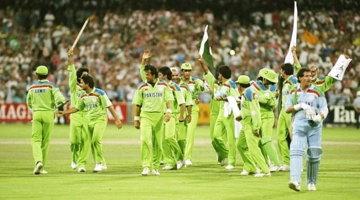 Hallopakistan Pcb Disappointed Whole Nation On The Silver Jubile World Cup Cricket World Cup Pakistan Cricket Team