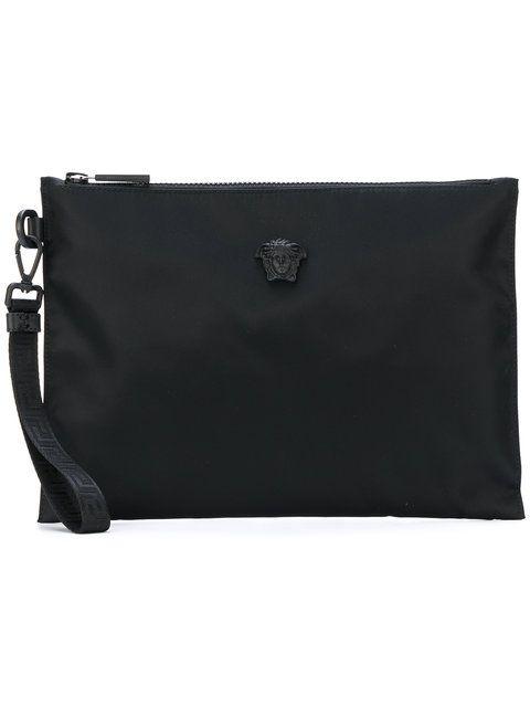 VERSACE Medusa Pouch Clutch.  versace  bags  clutch bags  32345a4161f88