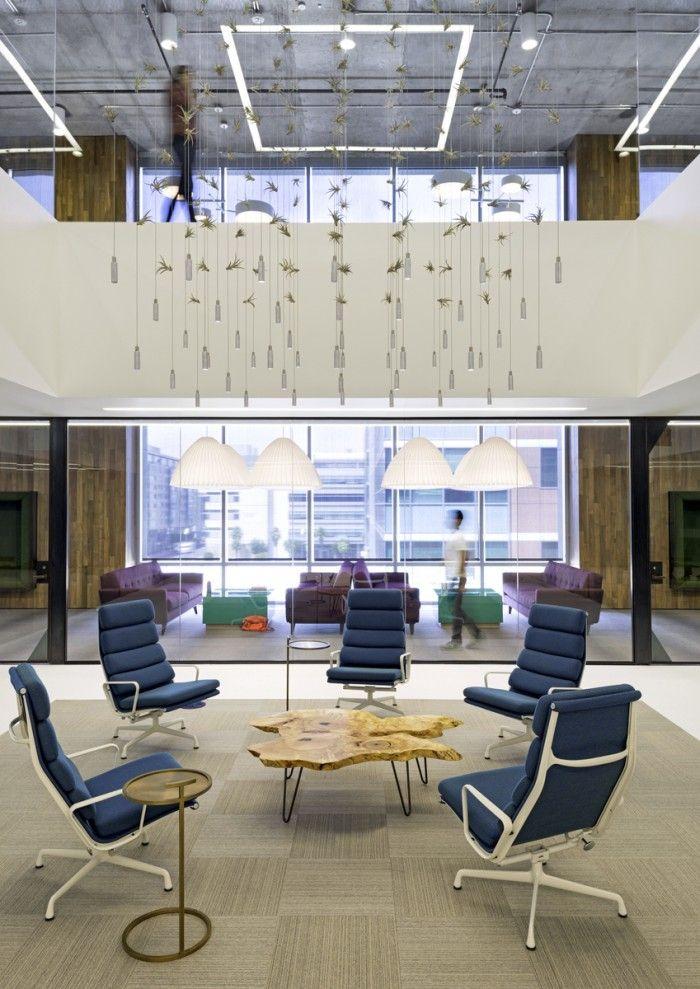 Office Tour: Cisco-Meraki – San Francisco Headquarters