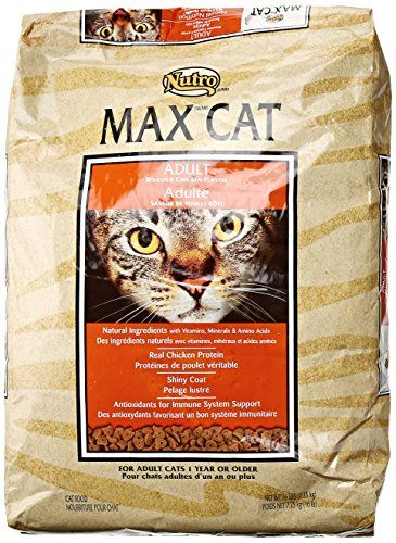 Max Cat Adult Chicken Click For Special Deals Catsnutritions