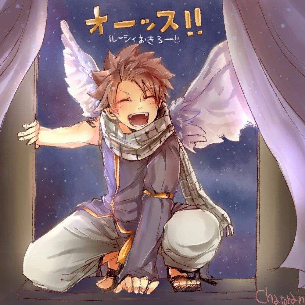 Спокойной ночи. | Аниме фея, Фейри тейл аниме, Спокойной ночи
