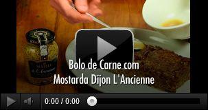 Minhas Receitas Maille | A mostarda de dijon mais famosa do mundo