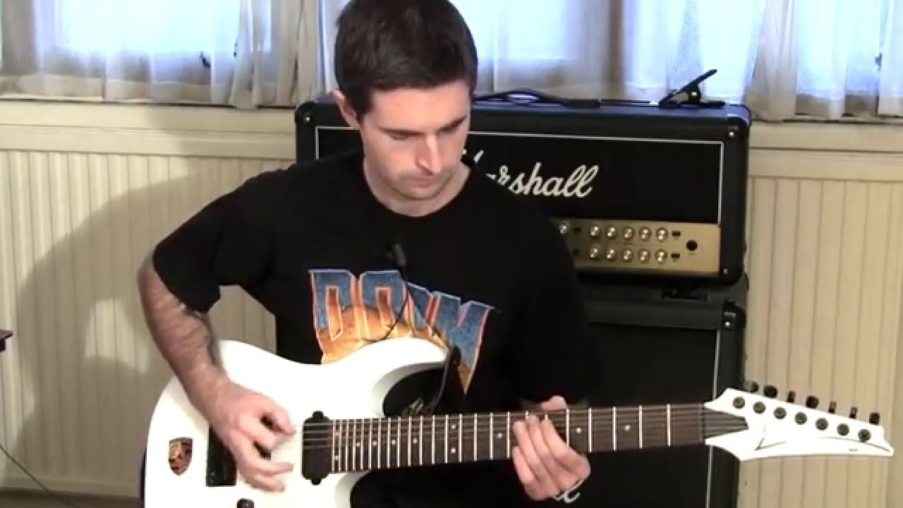 Fastest way to build guitar picking speed learn guitar