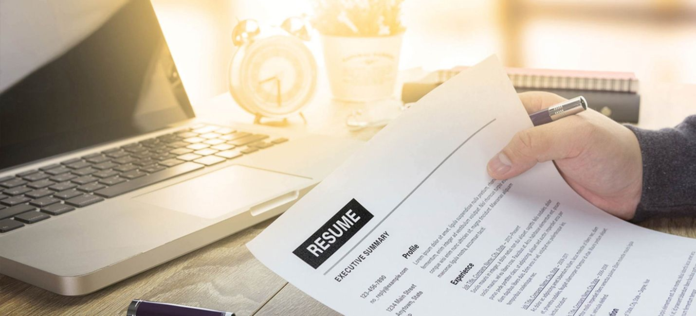 Employment tips how to make your resume stand out job