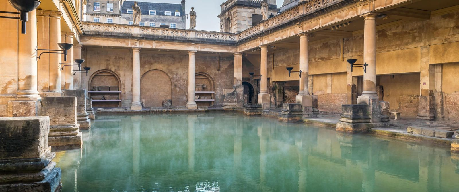 Homepage With Images Roman Baths Roman Bath House Bath Uk