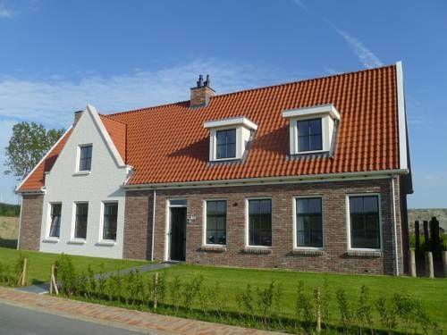 Ganuenta 2 Colijnsplaat Ganuenta 2 is a villa situated in