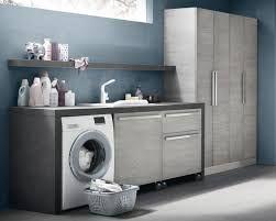 Risultati immagini per mobili per lavanderia | LAVANDERIA ...
